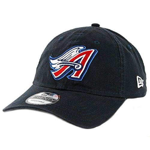 - New Era 920 Los Angeles Angels Core Classic 1997 Strapback Hat (DN) MLB Cap