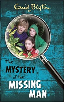 Mystery Of The Missing Man price comparison at Flipkart, Amazon, Crossword, Uread, Bookadda, Landmark, Homeshop18