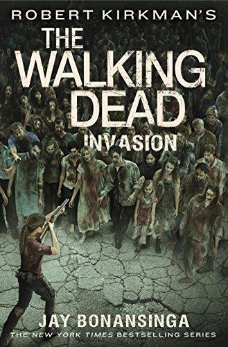 location walking dead - 2