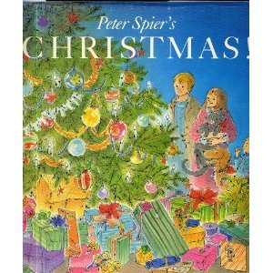 Peter Spier's Christmas by Doubleday Books for Young Readers (Image #1)