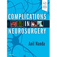 Complications in Neurosurgery, 1e