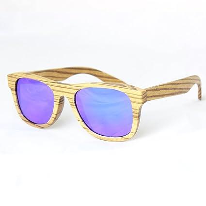Wood Sunglasses,Gafas de sol, la madera, las gafas de sol de ...