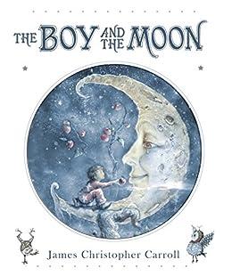 Boy Moon James Christopher Carroll ebook