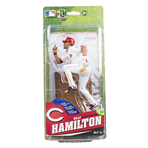 McFarlane Toys MLB Series 33 Billy Hamilton Action Figure