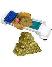 Sushi Tools - Magic Stuffed Grape Vegetable Meat Rolling Tools Cabbage Leaf Tool-Yaprak Sarma Dolmer Roller Machine Moedor rice ball maker
