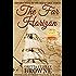 THE FAR HORIZON: (The Macquarie Series Book 2)