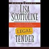 Bargain Audio Book - Legal Tender