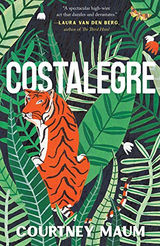 Costalegre by [Maum, Courtney]