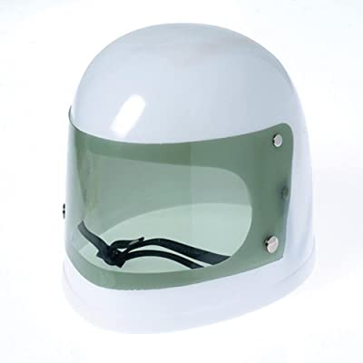 US Toy Childs Space Helmet Costume: Toys & Games