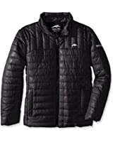 Pacific Trail Little Boys' Micro Puffer Coat