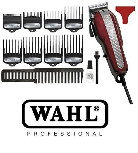 exlusiver Coiffeur Tondeuse Cheveux et Accessoires fabriqué aux États-Unis, puissance Top. 0292 Best-Cut