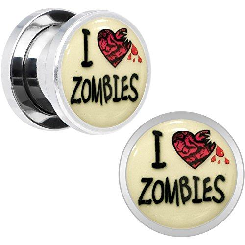 zombie ear plugs - 9