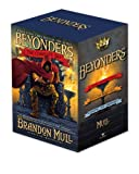 A World Without Heroes; Seeds of Rebellion; Chasing the Prophecy, Brandon Mull, 1442485930