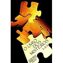 O livro dos mistérios 1-2-3