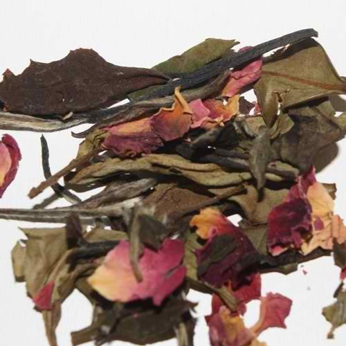 Zen Blend Loose Leaf Herbal Infusions Teas Rooibos, Peppermint, Jasmine and Cinnamon - 5 Pounds