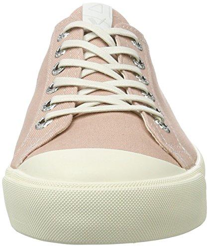 powder Rosa Donna Sneaker Jade Pink Basse Vagabond IqOHXFw