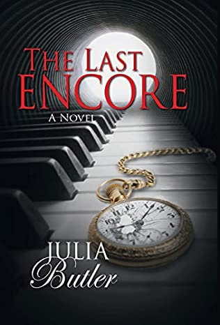 book cover of The Last Encore