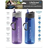 Sawyer Products SP101 Mini Water Filtration...