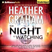 The Night Is Watching | Heather Graham
