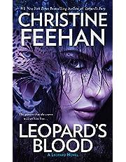Leopard's Blood: 10