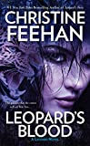 Leopard's Blood (A Leopard Novel) by  Christine Feehan in stock, buy online here