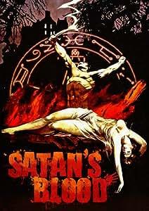 Satan's Blood (Katarina's Nightmare Theater)
