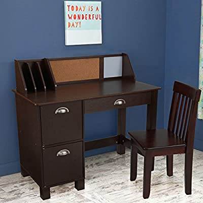 KidKraft Study Desk with Drawers