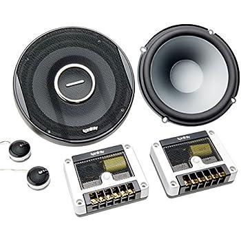 Car Audio 2 New KICKER DS652 6.5 240W 2-Way 4-Ohm Car Audio ...