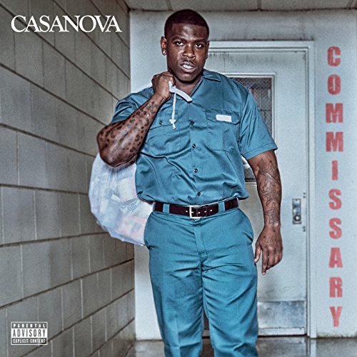 Commissary [Explicit]