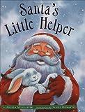 img - for Santa's Little Helper book / textbook / text book