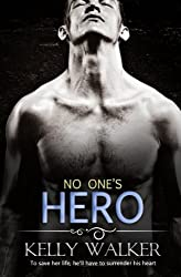 No One's Hero (Chadwell Hearts Book 2)