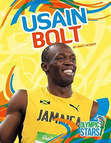 Usain Bolt (Olympic Stars) PDF
