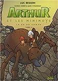 """Afficher """"Arthur et les minimoys : BD n° 3 Arthur et les Minimoys"""""""