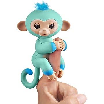 mini 2-tone Monkeys