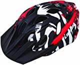 Limar 675 2012 MTB Uni Helmet, Red/Black