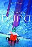 capa de Messias de Duna