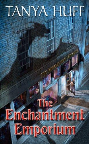The Enchantment Emporium - Womens Emporium