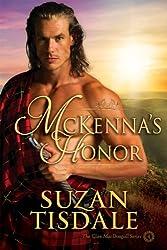 McKenna's Honor: The Clan MacDougall Series