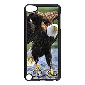 High Quality Phone Case FOR Ipod Touch 5 -Eagle pattern art-LiuWeiTing Store Case 7