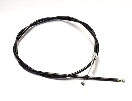Amazon.com: Nuevo Cable del acelerador para Honda HR194 ...