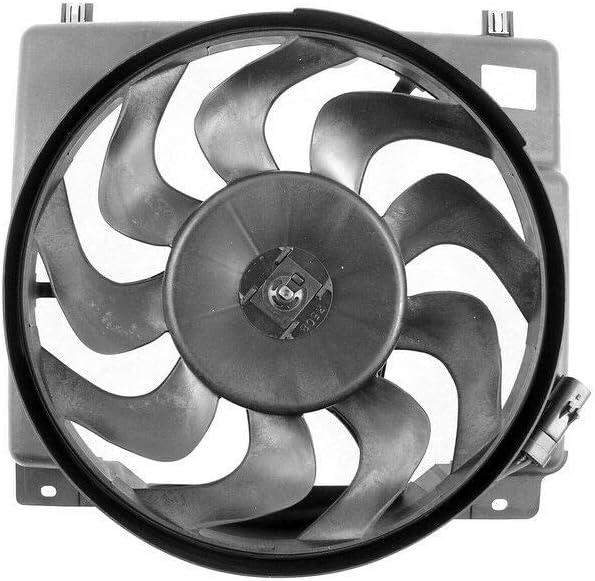 APDI 6022104 A/C Condenser Fan Assembly