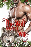 Simon always wanted a wife—and child.He just never expected them to arrive as one perfect package.Wolf shifter, Simon, thought his chances of finding his mate and raising a child were gone. But then he finds his pregnant mate and it seems as if fate ...