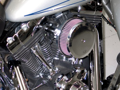 K /& N rk-3933 ingesta system-harley Davidson Moto