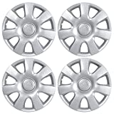hubcaps toyota camry 15 - BDK Toyota Camry Hubcaps Wheel Cover, 15