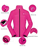 Women's Packable Windbreaker Jacket, Lightweight