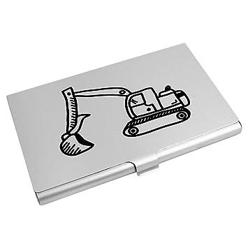 Amazon.com: excavadora camión soporte para tarjeta de ...