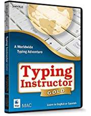 Typing Instructor Gold - Mac