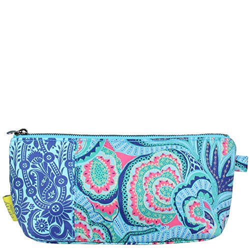 Amy Butler for Kalencom Carried Away Everything Bags - Large (Oasis/Azure)