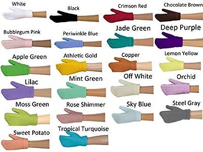Short Doll Gloves for 15-16 Fashion Dolls - Tyler - Gene - Princess Diana - Vita - Sybarite - Fashion Royalty - Poppy Parker - Popovy - Jamie Show - Ellowyne