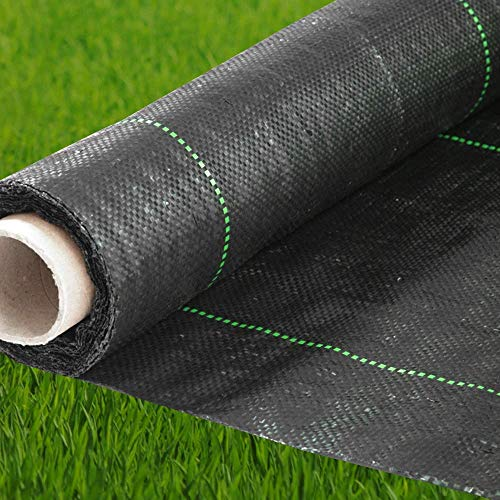 Geotextile Fabric Weed Barrier